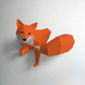 Raposa laranja