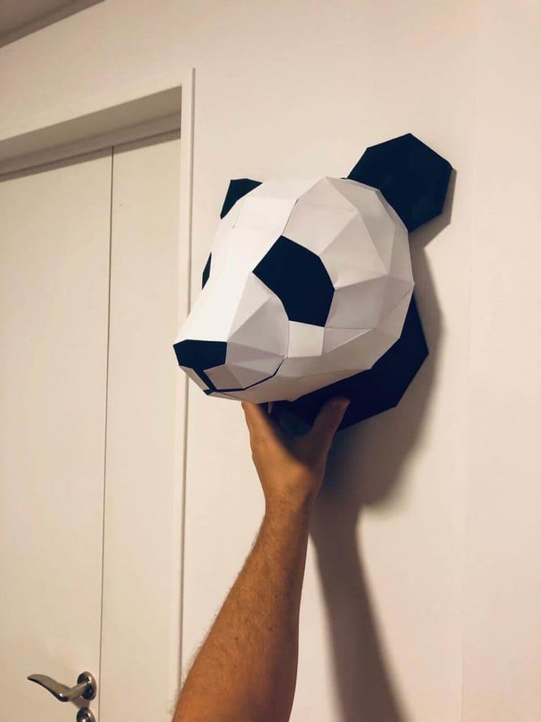 panda da alfonsina foto 1