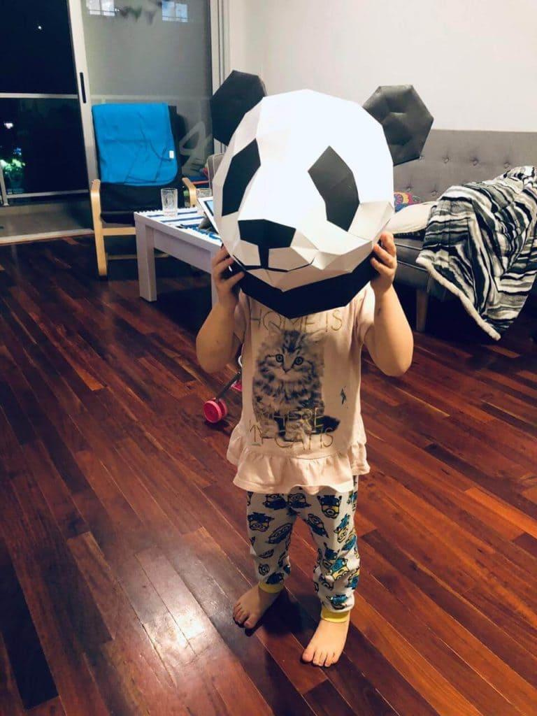 panda da alfonsina foto 4