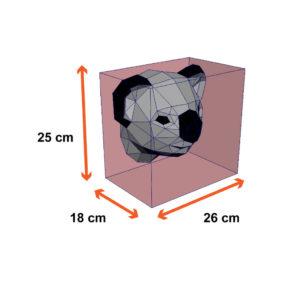Tamanho do coala